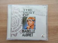 Isabelle Aubret - The Best Of Isabelle Aubret 1993 Korea Only CD RARE