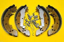 Bremsbacken Set für Suzuki Samurai - Santana (E) + Federsatz passend
