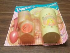 1994 Barbie Chilton toys Mattel Color Change party Set Made in the Usa