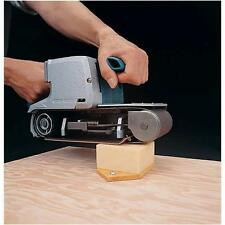 Bench - Table Mounted Sand Paper Sanding Belt Sander Abrasive Cleaner 3 21 24 18
