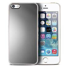 Coque Housse Etui Smoothies Metallics Mirror Pour iPhone 5/5S/SE