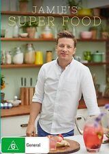 Jamie Oliver - Jamie's Super Food : NEW DVD
