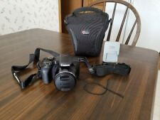 Canon PowerShot SX530 HS (9779B001) 16.0MP Digital Camera – Black   MINT