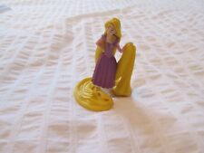 DISNEY RAPUNZEL Cake TOPPER DECOPAC Figure