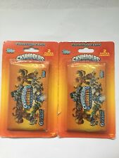 Lot Of 2 Packs Skylanders giants collector cards. 12 cards per pack. Sealed