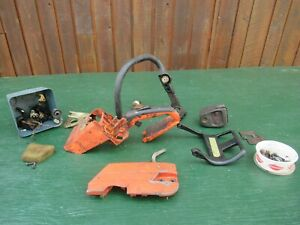 Vintage STIHL 025 Chainsaw Chain Saw FOR PARTS
