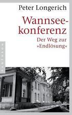 R*14.11.2016 Wannseekonferenz von Peter Longerich (2016, Taschenbuch)