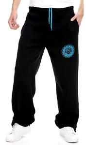 Redrum Marco Pants Jogginghose stylischer Trend aus Baumwolle NEU