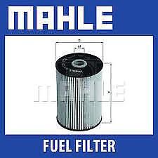MAHLE KX228D FILTRO COMBUSTIBLE GRUPO VAG (SEAT,AUDI,VW,SKODA)