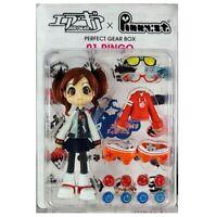 Air Gear x Pinky:st. Ringo Figure Pinky Street Anime Japan OFFICIAL /543B