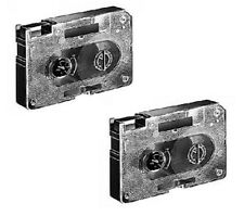 2 x cinta talla 410 para Canon s50 70 ir-50ii wordboy pw10 type Star 2 3 4 5 6