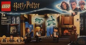 c LEGO 75966 - HARRY POTTER - HOGWARTS - ROOM OF REQUIREMENT (nuovo, mai aperto)