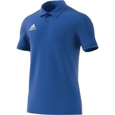 Adidas Tiro17 Co Polo Uomo Blu (blu/maruni/bianco) S