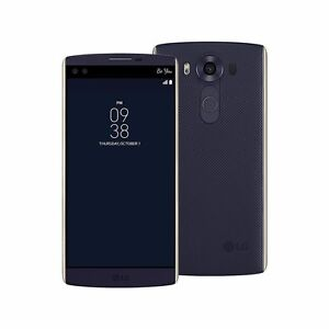 """Android LG V10 GSM 4G LTE H900 H901 Hexa Core RAM 4GB ROM 64GB Cell Phone 5.7"""""""
