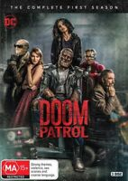 Doom Patrol - Season 1 : NEW DVD