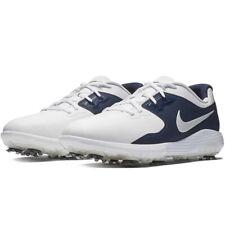 Nike Vapor Pro Mens Golf Shoes White Blue (UK 10.5/US 11.5/EU 45.5) AQ2197 100