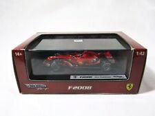 Ferrari K.raikkonen 2008 - 1/43 Hot Wheels