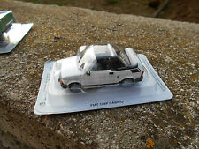 FIAT 126P CABRIO     - Die cast 1/43 EUROPA DELL'EST