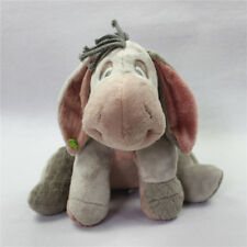 Disney Store Authentic Eeyore Plush Animal Toy Winnie the Pooh Stuffed H30cm