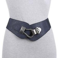 Markenlose Damen-Gürtel mit Nieten Einheitsgröße