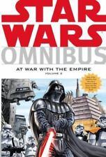 Star Wars Omnibus: At War with the Empire Volume 2, Thomas Andrews, Brandon Bade