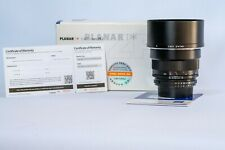 Nikon Zeiss Planar T* 85mm f/1.4 ZF2 ***Mint Condition***