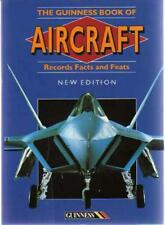 The Guinness Book of Aircraft Records, Facts and Feats, Taylor, Michael; Mondey,