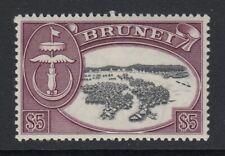 Brunei Sc 96 (SG 113), MLH