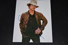 Jamiroquai signed autógrafo en persona 20x25 cm Jay Kay