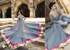 Indian Pakistani Designer Salwar Kameez Original Glossy 12002