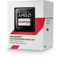 Amd AM1 Sempron 3850 quad-core 1.3ghz 2MB