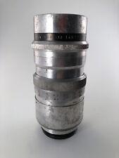 180mm F3.5 MEYER OPTIK GORLITZ  PRIMOTAR LENS For Hasselblad 1000 Screw Mount