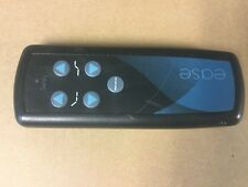 Sealy Ease Replacement Remote for Adjustable Bed WKZ-RF358C Includes Instruction