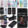 Magnetic Flip Cover Stand Wallet Leather Case Pouch For Apple ipod Touch 5TH/6TH