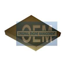 Cabin Air Filter fits 2011-2014 Jeep Grand Cherokee Wrangler  ORIGINAL ENGINE MA