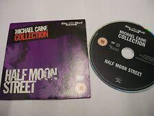 HALF MOON STREET [1986] DVD - Thriller, Michael Caine, Sigourney Weaver
