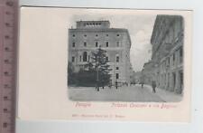 Umbria - Perugia Palazzo Cesaroni Via Baglioni- PG 5344