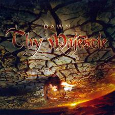 Thy Majestie - DAWN -  2008 - Symphonic Power Metal