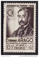 STAMP / TIMBRE FRANCE NEUF N° 794 ** ETIENNE ARAGO