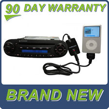 NEW VOLKSWAGEN VW iPod iPhone AUX Adapter Harness Interface for Radio CD Player