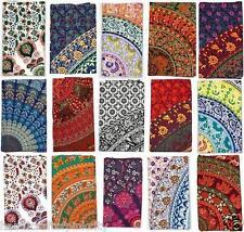 Wholesale lot of 20 pcs Single size mandala Tapestry, Twin size wall hanging lot