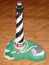 Cape Hatteras Light (Danbury Mint Historic American Lighthouses) 1992