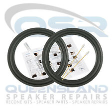 "12"" Foam Surround Repair Kit to suit Boston Acoustics PV 900 (FS 280-242)"