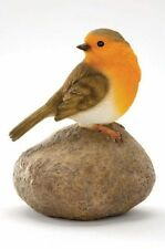 garden ornament stepping stone robin 57 other designs in my shop!