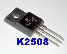 5pcs 2SK2508 K2508 TRANSISTOR Provide Tracking Number