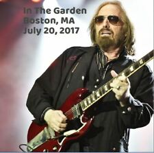 Tom Petty And The Heartbreakers  -  In The Garden - Live July 20 2017  2 CD