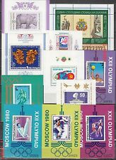 1979 -2 Bulgaria Year set 100% Complete all nonlisted issue MNH** 4 x photos !!!