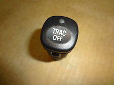 2003 - 2004 MUSTANG SVT COBRA 4.6 TRACTION CONTROL SWITCH SKU# Y39