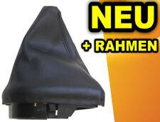 SCHALTSACK SCHALTMANSCHETTE + RAHMEN SEAT ALTEA 5P XL 04-15 TOLEDO III 5P 05-09