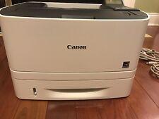 CANON IMAGECLASS LBP6670DN Monochrome Black & White Laser Printer EUC